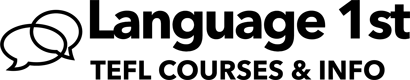 Language 1st TEFL courses and resources
